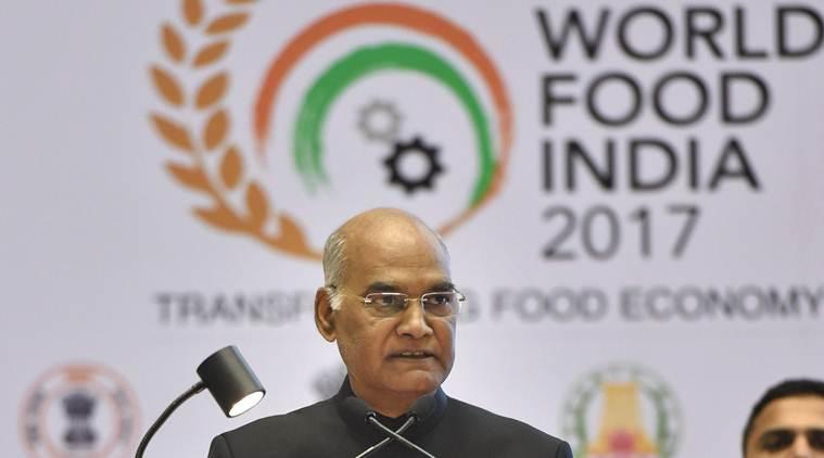 Three-day mega food fair attracts 19 billion dollars investment