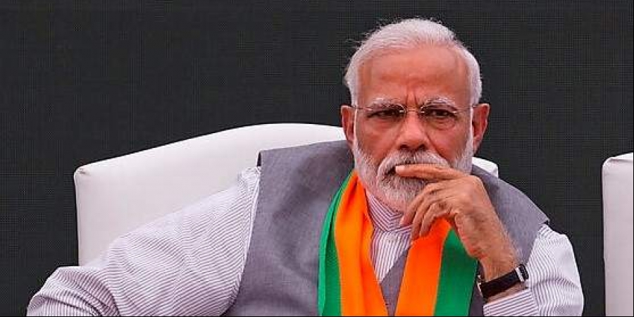 PM Modi to address convention of traders in New Delhi today