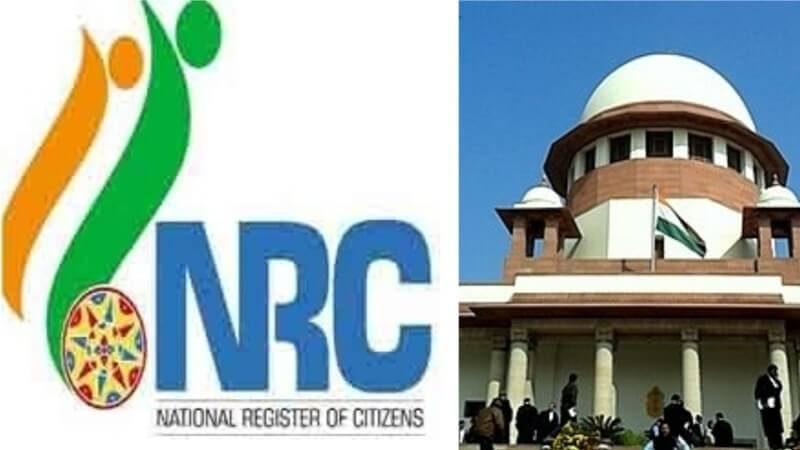 SC extends deadline for Assam NRC publication to Aug 31