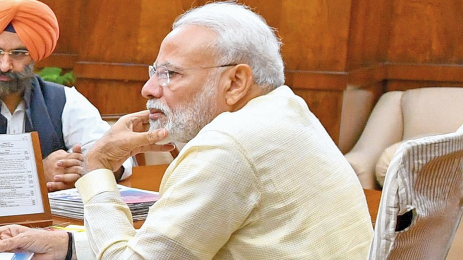 PM Modi urges people to support Jal Shakti Abhiyan