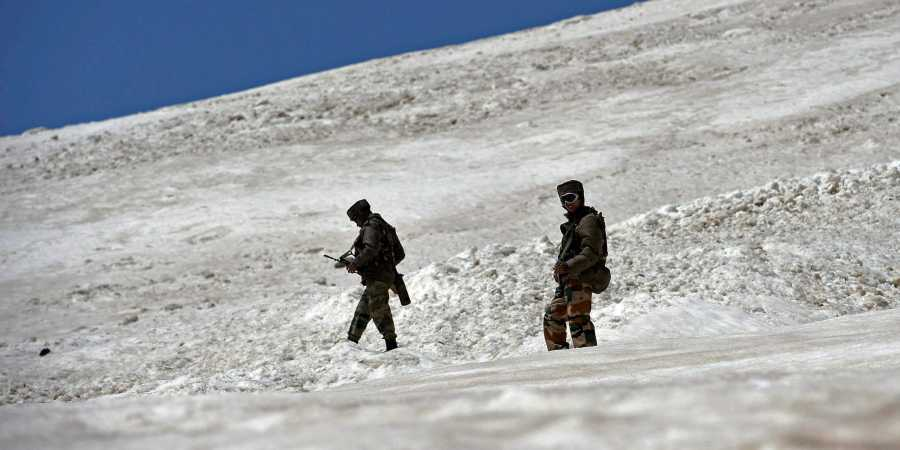 Month Ahead of Modi-Xi Jinping Summit | Indian, Chinese Troops Face-off in Ladakh