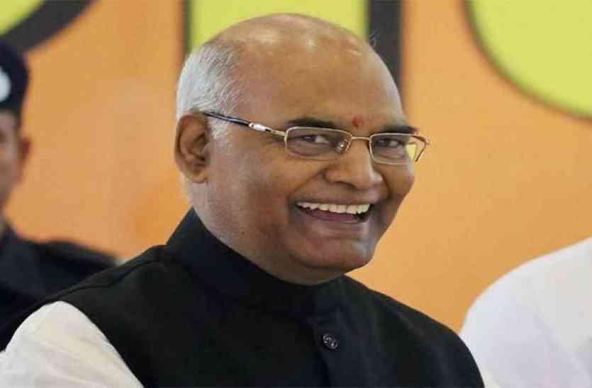 President Kovind to inaugurate Mahamastakabhisheka today