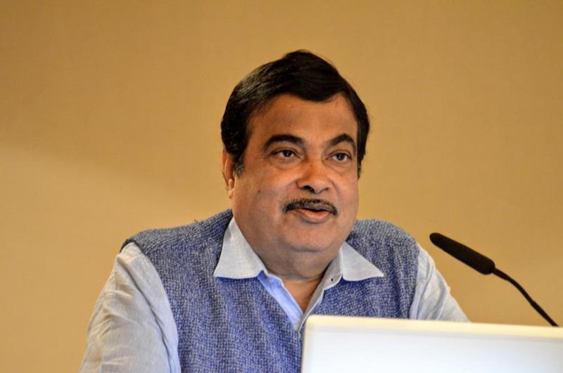 Water problem main issue in Maharashtra: Nitin Gadkari