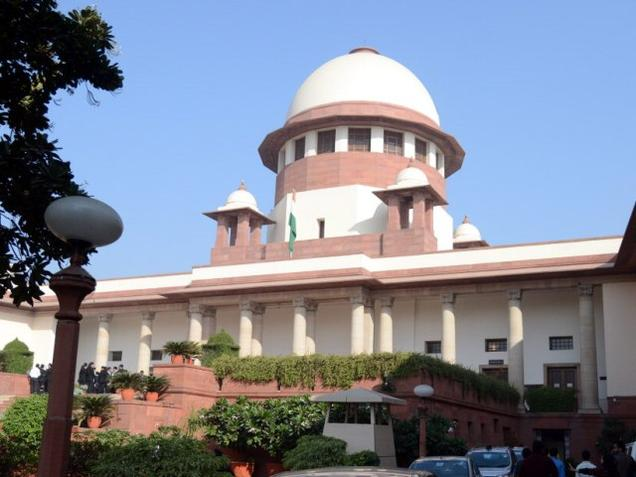 SC directs Karnataka, TN to ensure no violence over Cauvery issue
