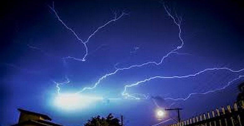 IMD issues thunderstorm, lightning warning for K