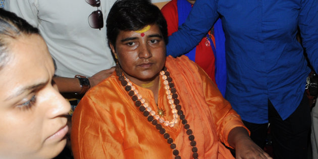 2008 Malegaon blast: NIA clears Sadhvi Pragya Singh Thakur to apply for discharge in case