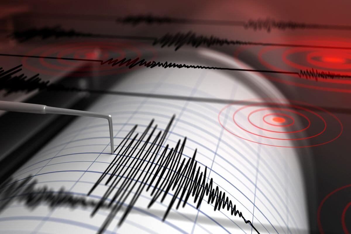 Earthquake strikes in Ladakh, tremors felt in Leh