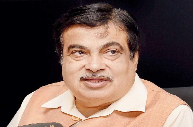 Gadkari to lay foundation stone of Delhi-Saharanpur Highway in Baghpat today