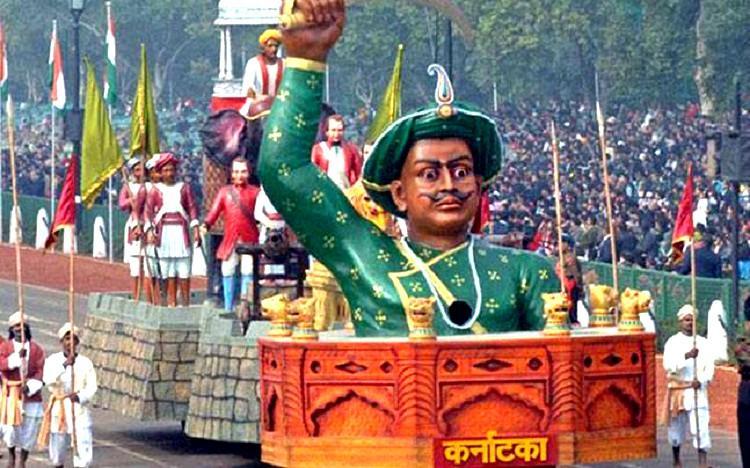 Karnataka govt cancels Tipu Jayanti celebrations