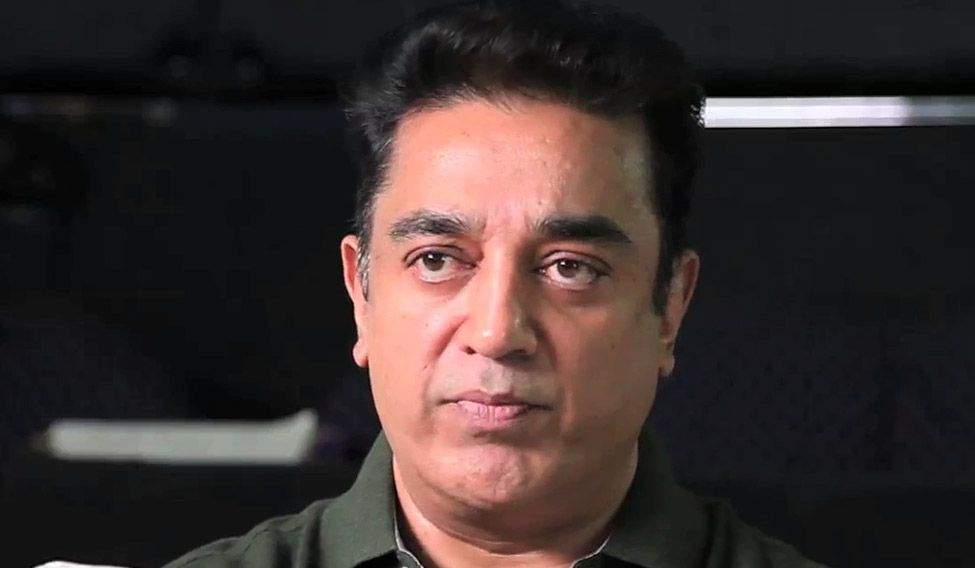 Case filed against actor Kamal Hassan