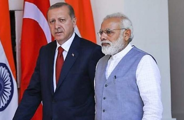 Kashmir remarks fallout: India mulls trade curbs on Turkey, Malaysia