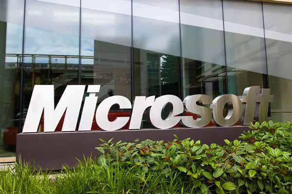 Microsoft India extends maternity leave to six months