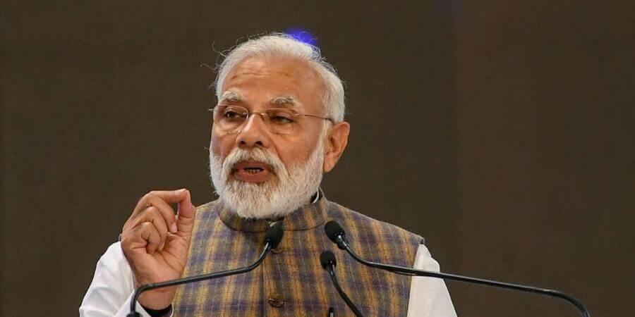 PM Modi to contribute USD 15 million to international vaccine alliance Gavi
