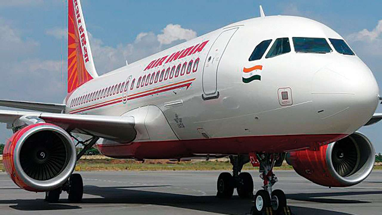 Air India becomes first airline in world to use Taxibot on A-320 aircraft