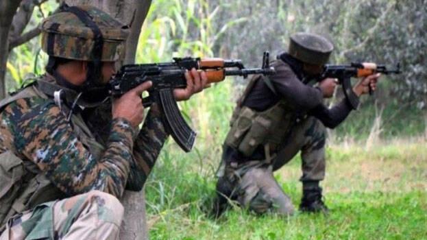 pakistaniterroristkilledasarmyfoilsinfiltrationbidinrajouri