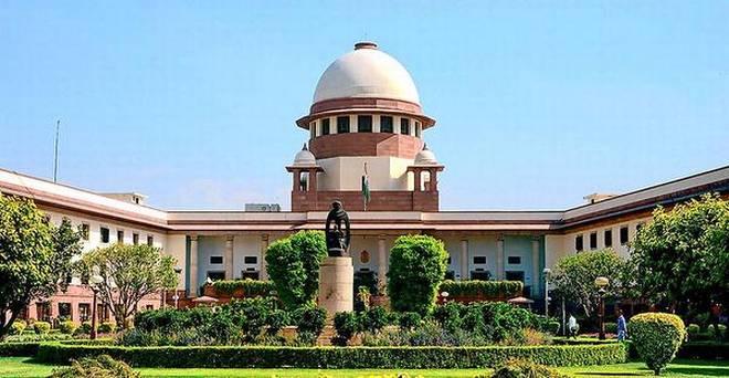 SC rejects all pleas to intervene in Ram temple-Babri Masjid dispute