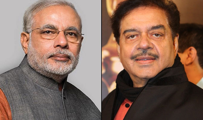 Narendra Modi will not become Prime Minister again, says Shatrughan Sinha