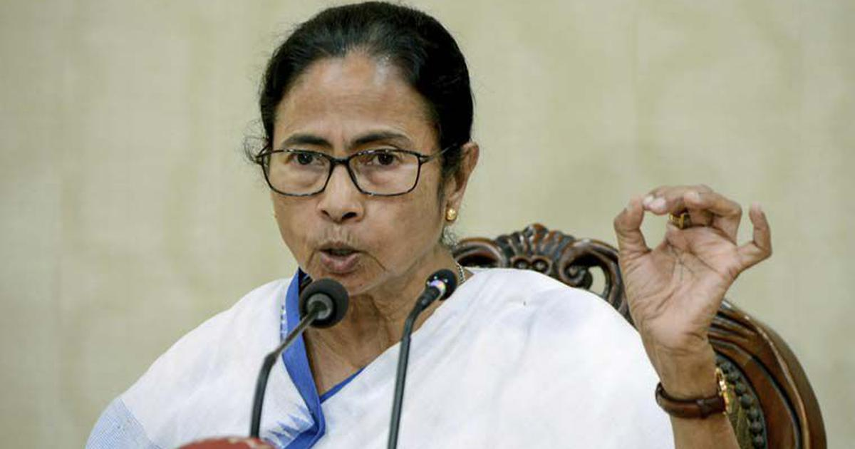 Mamata Banerjee asks EC to ensure impartial polling in Bengal in last phase of vote