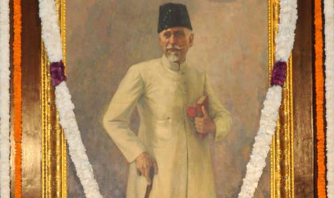 President Kovind pays tributes to Maulana Azad on his birth anniversary