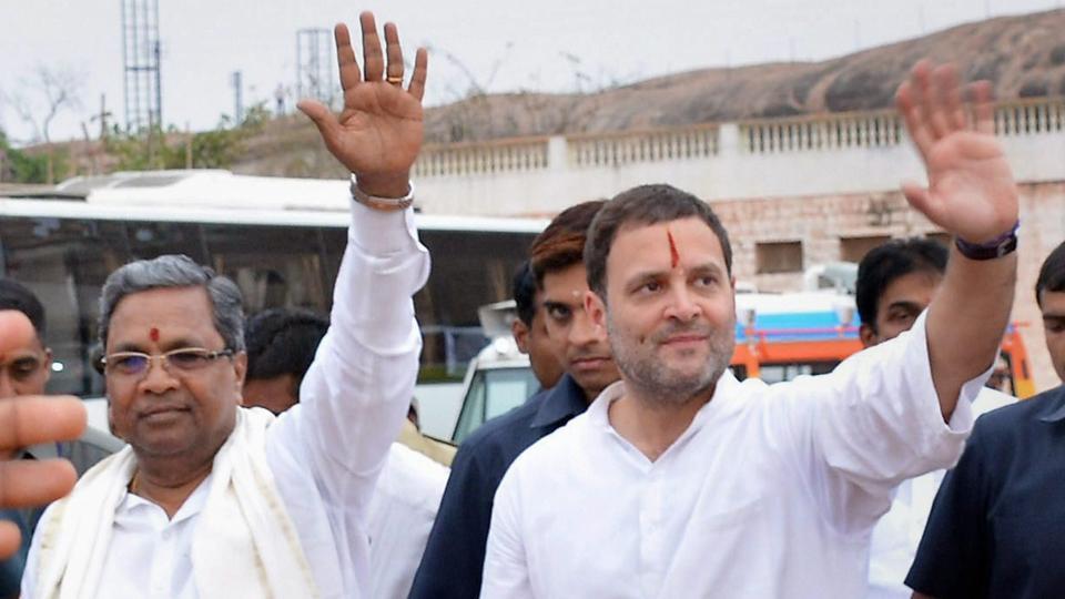 Electioneering for Karnataka poll campaign heats up