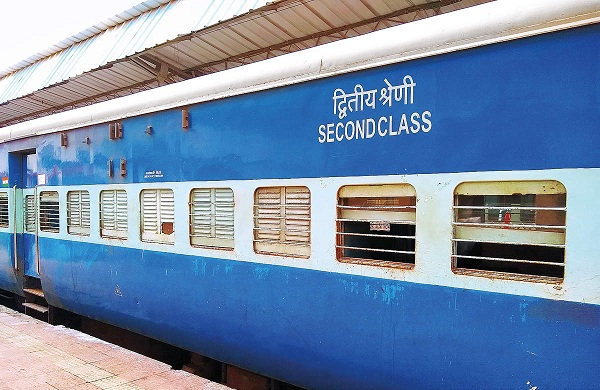 Railway Hands Over 298 Isolation Coaches to Various States for Covid Care