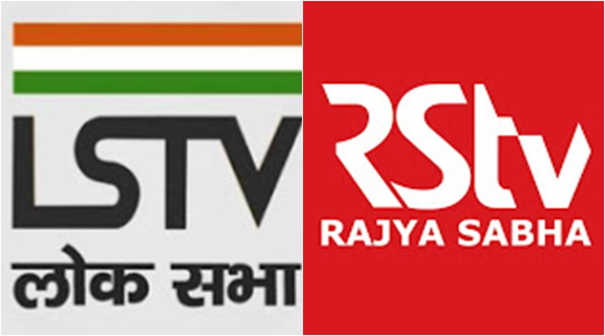 Rajya Sabha TV and Lok Sabha TV merged into
