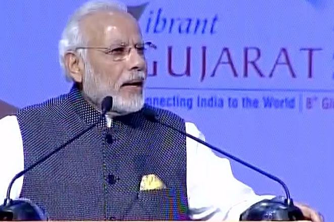 PM Modi to open Vibrant Gujarat Global Trade Show in Gujarat