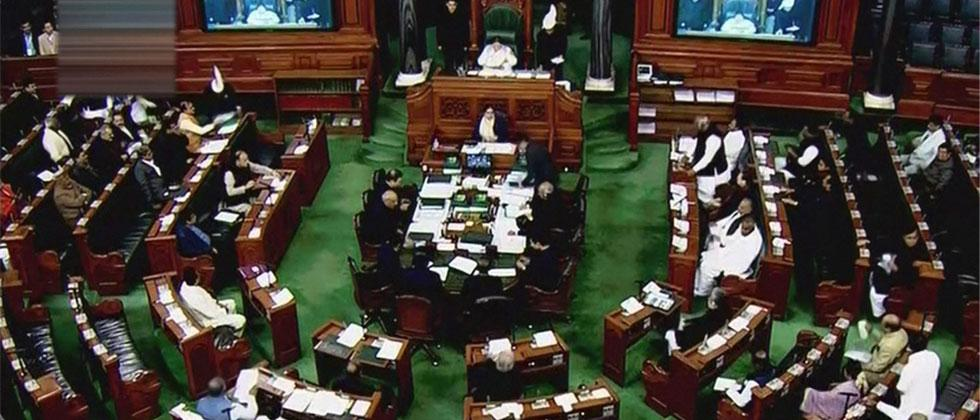 Lok Sabha takes up discussion on no confidence motion against govt