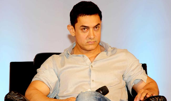 I was born here and I will die here: Aamir Khan