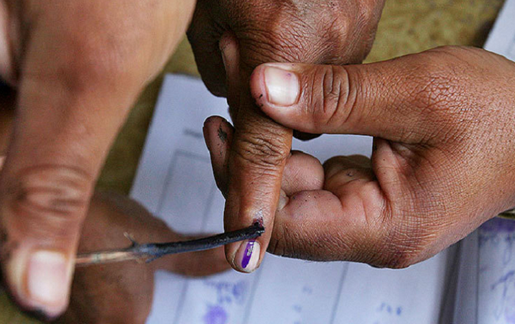 Re-poll ordered at 34 booths in 10 districts of Odisha