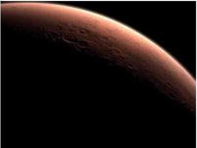 In a first, all-Indian crew set to experience Mars