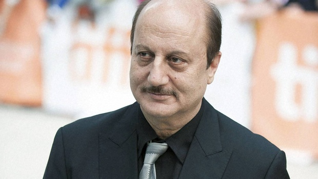 Anupam Kher stopped from visiting NIT in Srinagar