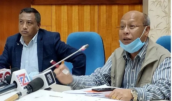 Meghalaya Govt. Bans Procurement of Pigs from other States to Check Swine Fever