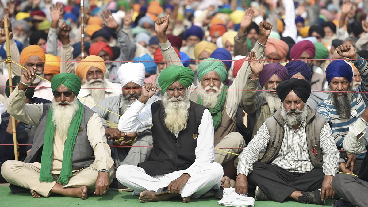 Former sportspersons to return awards to extend their support to the agitating farmers