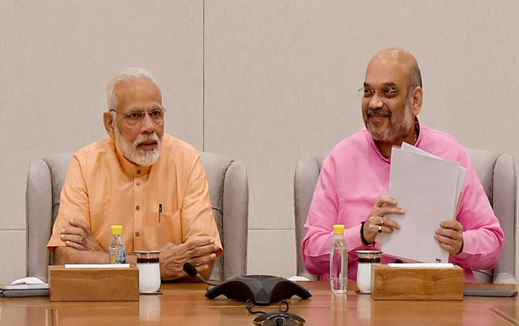 BJP Central Election Committee to meet in New Delhi today