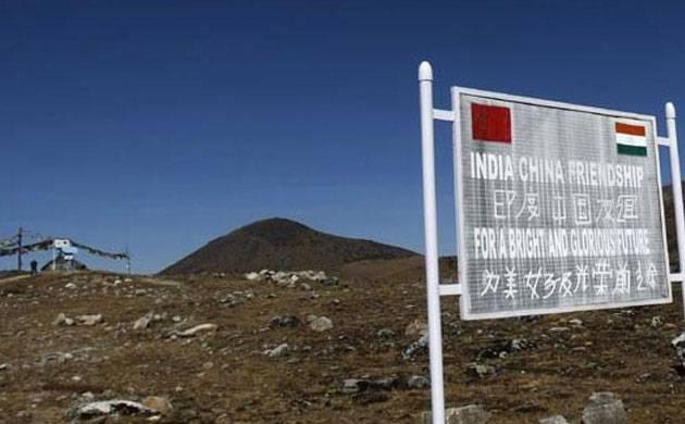 India speeds up road building on China border amidst Doklam standoff