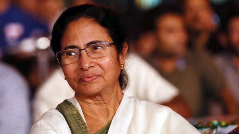 Mamata Banerjee to meet PM Modi today
