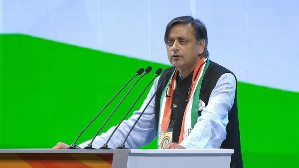 Shashi Tharoor Says Congress Must Hold Elections if Rahul Gandhi Not Ready to Pick Up Reins Again
