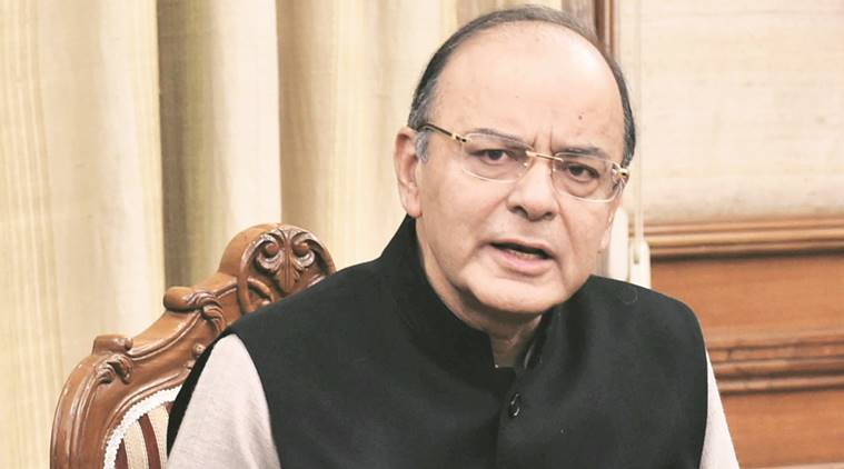 Jaitley takes stock of demonetisation drive with bankers