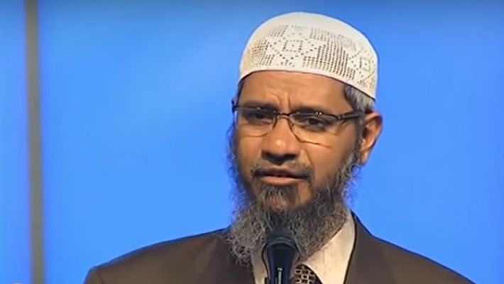 Interpol likely to issue red notice against fugitive Zakir Naik on India's request
