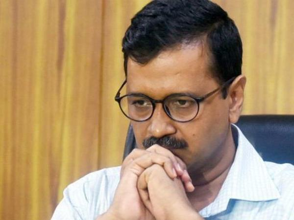 In call to Arvind Kejriwal's office, man talks of plot to attack Delhi CM
