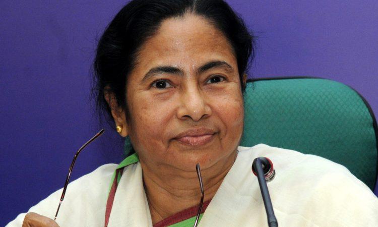 Party will support GST bill in parliament: Mamta Banarjee