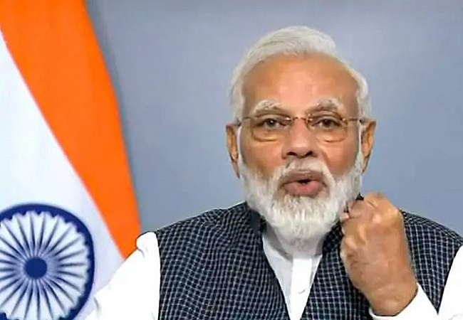 PM Modi to address conclave of Accountants General today