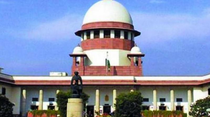 SC refuses to entertain plea by rebel AAP MLA Devendra Sehrawat