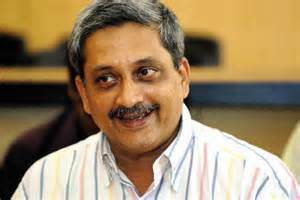 Self-reliance in defence will lead to war preparedness: Parrikar
