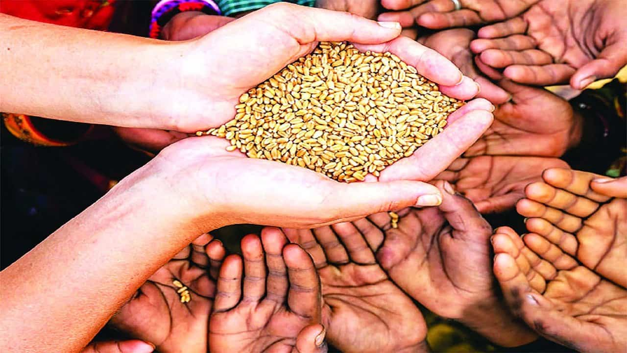 Cabinet approves allocation of additional foodgrains to NFSA beneficiaries for May and June