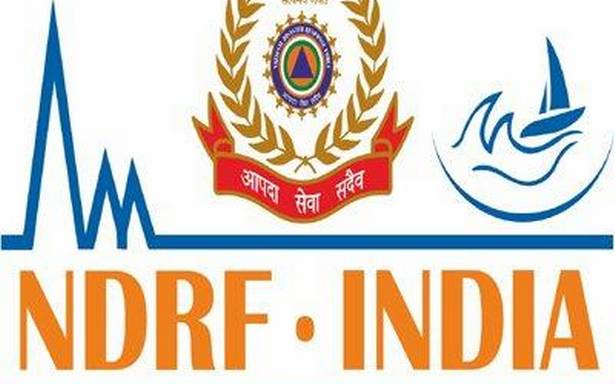 NDRF deploys 124 teams in various parts of the country