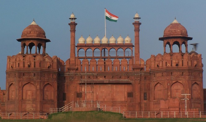 Red Fort to remain closed till October 21