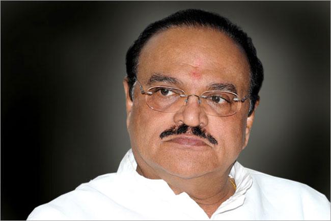 ED summons Chaggan Bujbal in Maharashtra sadan scam case