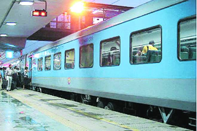 Railways to induct 40,000 refurbished coaches